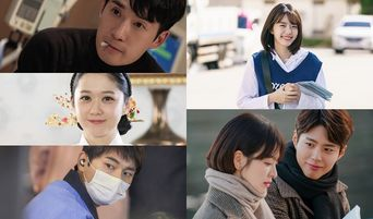 """Which Drama Tops Viewers Ratings: """"Encounter"""", """"The Last Empress"""", 'Best Chicken', …? (1st Week Of January)"""