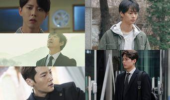 "K-Drama Ratings: ""Encounter"", ""The Last Empress"", ""Best Chicken"", ... (3rd Week of Jan.)"