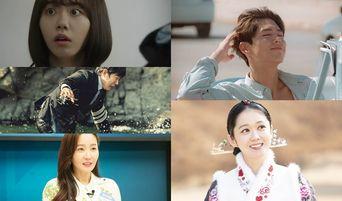 "K-Drama Ratings: ""Encounter"", ""The Last Empress"", ""Best Chicken"", … (4th Week of Jan.)"