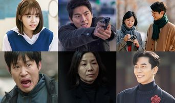 """Which Drama Tops Viewers Ratings: """"Encounter"""", """"The Last Empress"""", """"Best Chicken"""", …? (2nd Week Of January)"""