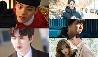 """K-Drama Ratings: """"My Strange Hero"""", """"The Crowned Clown"""", """"Clean With Passion For Now"""", …? (5th Week Of Jan.)"""