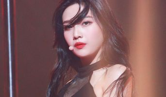 Fans Can't Get Over Red Velvet's Joy Outfits On End Of Year Music Shows