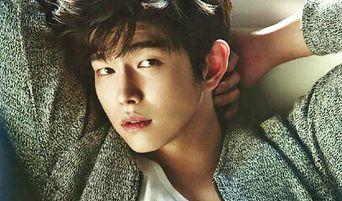 Korean Celebs' Ideal Types Compilation: Yoon KyunSang