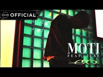 Planetarium's Moti - 'GO (Feat. JUNE)' M/V