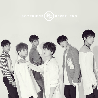 Boyfriend Members Profile: The Boy Band You Really Wish You Had as Boyfriends