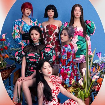 (G)I-DLE Members Profile: CUBE's New Girl Group
