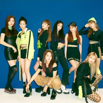 Gugudan Member Profile: I.O.I SeJeong & Mina Debut As Gx9 JellyFish Girls