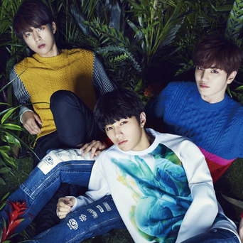INFINITE F Member Profile: Infinite Second Subgroup formed by Infinite Vocalists SungYeol and SungJong