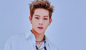 MONSTA X JooHeon Changes Stage Name