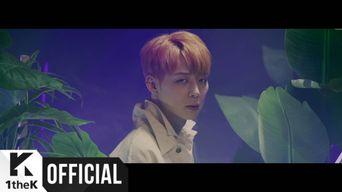 [MV] PARK YuChun - 'Slow dance'
