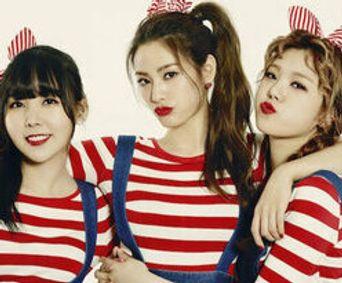 Orange Caramel Member Profile: Pledis Entertainments Trio Girl Group