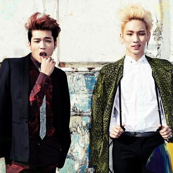 ToHeart Member Profile: Woolim & SM's Duo Unit