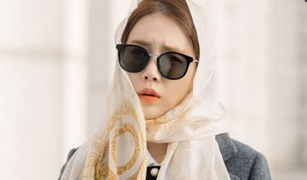 Yoo InNa's Sunglasses In Drama 'Touch Your Heart' Is One Of The Most Searched Keywords