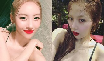 5 K-Pop Idols That Cause Fans To Worry Because Of Their Thin Figure
