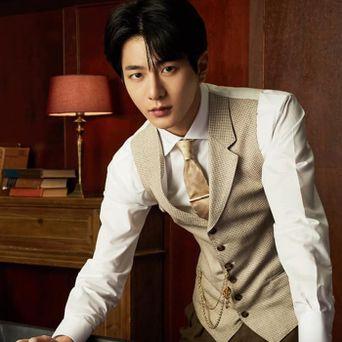 Golden Child Choi BoMin
