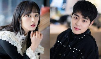 Kim BoRa & Jo ByungGyu Confirmed To Be Dating
