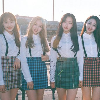 LOONA yyxy Member Profile: The Third Core Unit