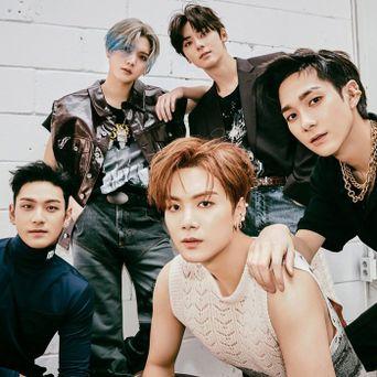 NU'EST Member Profile: Pledis Entertainment's 5 Member Boy Group