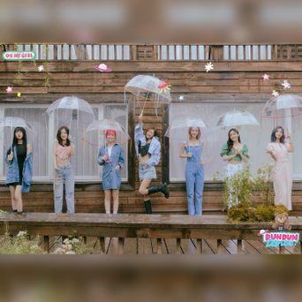 OH MY GIRL Member Profile: WM Entertainment's Septet Girl Group