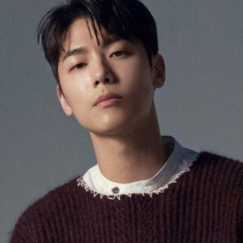 CNBLUE Kang MinHyuk