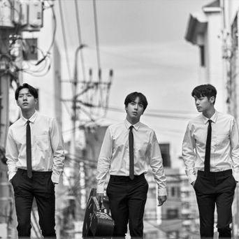 CNBLUE Members Profile: K-Pop's Iconic Veteran Boy Band