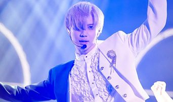 15 Idols That Came To Warmly Support TaeMin At His 2nd Concert 'T1001101'