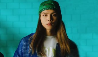 NCT 127's Johnny Continues The SM Long Hair Tradition In 'Wakey-Wakey' And Become A Hot Topic Among Fans