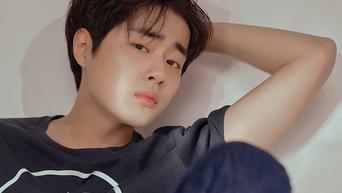 Jo ByungGyu For THE STAR Magazine March Issue