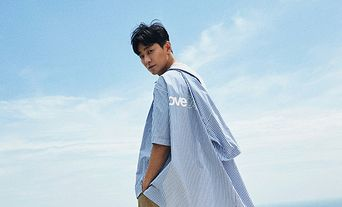 Ju JiHoon For ARENA HOMME Magazine March Issue