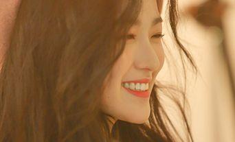 Kim HyeYoon, @star1 March Issue Behind-the-Scene