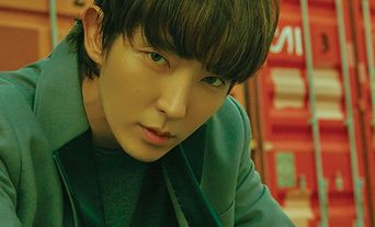 Lee JoonGi For THE STAR Magazine April Issue