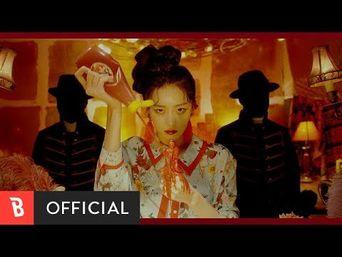 DALsooobin's New Song 'Katchup' MV