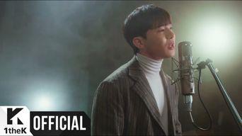 MeloMance's Kim MinSeok - 'Spring Comes' MV