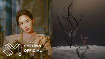 TaeYeon 'Four Seasons' MV