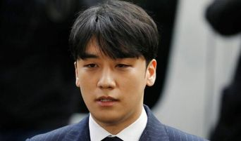 Why SeungRi Might Not Face Any Charges And Go Free