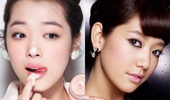 Netizens Share The History Of K-Beauty Brand, Etude House's Models