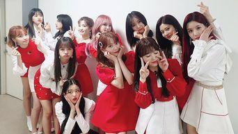 IZ*ONE's Exciting Comeback In Korea