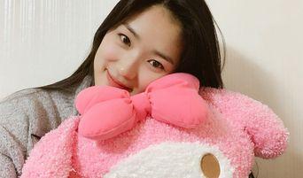 Korean Celebs' Ideal Types Compilation: Kim HyeYoon