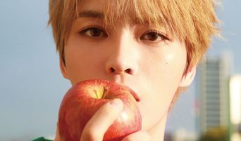 Kim JaeJoong On NYLON JAPAN May Edition Becomes Number One Best Selling Magazine In Japan