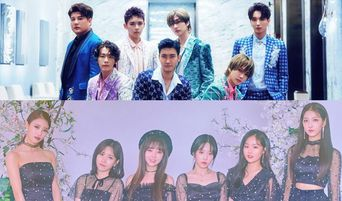 17th Korea Times Music Festival (KTMF) 2019: Lineup And Ticket Details