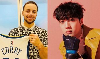 Stephen Curry Actually Responded To Lai KuanLin Bluffing About Playing Basketball Together