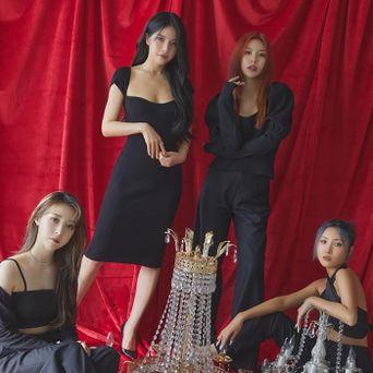MAMAMOO Members Profile: The Female Powerhouse Of RBW Entertainment