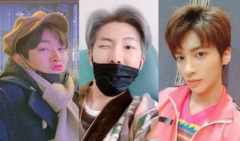 3 Male K-Pop Idols That Dislike Mint Chocolate