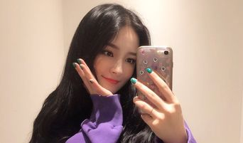 MOMOLAND's Nancy Changes Her Korean Name From Lee SeungRi To Lee Gru