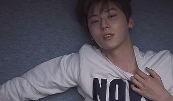Behind The Scene Video For 'ELLE' Of NU'EST Hwang MinHyun Is Driving Fans Crazy