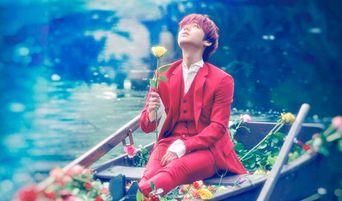 Park JiHoon Searches For 'L.O.V.E' Through MV Teaser Filmed In Czech Republic
