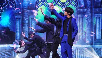 Exclusive Photos: Park JiHoon 1st Mini Album [O'CLOCK] Showcase