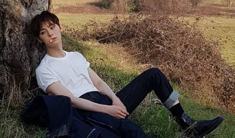 QUIZ: Which Male K-Pop Idol Will Be Your Model For Photography Class?
