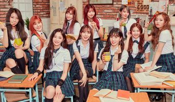 Fans Are Upset At How Pledis Did Not Celebrate PRISTIN's 2nd Year Anniversary