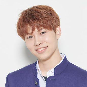 Produce X 101 Choi SiHyuk